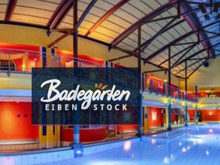 Badegärten in Eibenstock – Genuss pur für alle Sinne