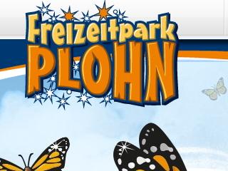 Freizeitpark-Plohn – Freude und Spaß für die ganze Familie