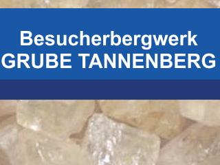 Der Schneckenstein -Eintauchen in die Geschichte des Untertage-Bergbaus
